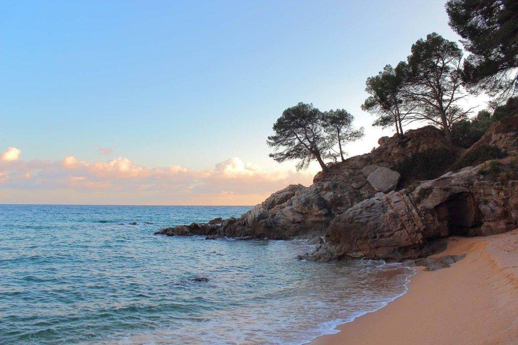 Najlepsze kurorty nadmorskie w Europie  - Lloret, Costa Brava, Hiszpania