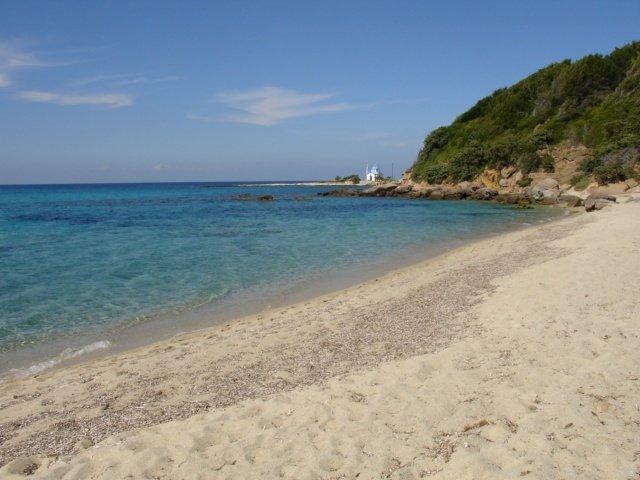 Najlepsze kurorty nadmorskie w Europie - Paralia, Grcja