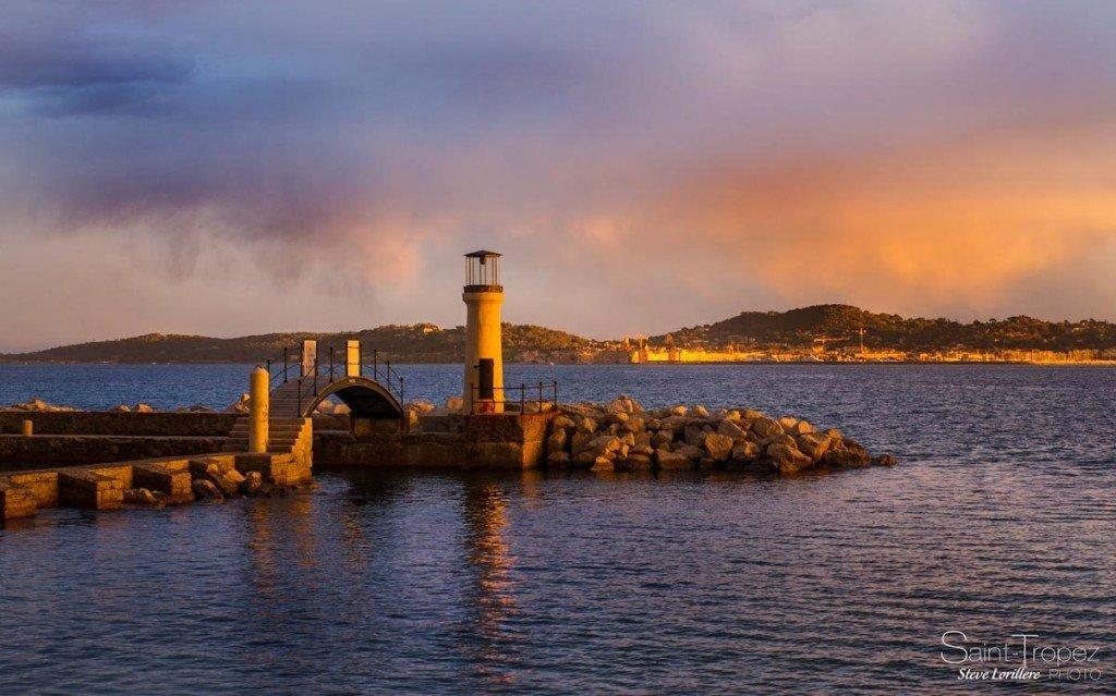 Najlepsze kurorty nadmorskie w Europie - Saint-Tropez, Francja