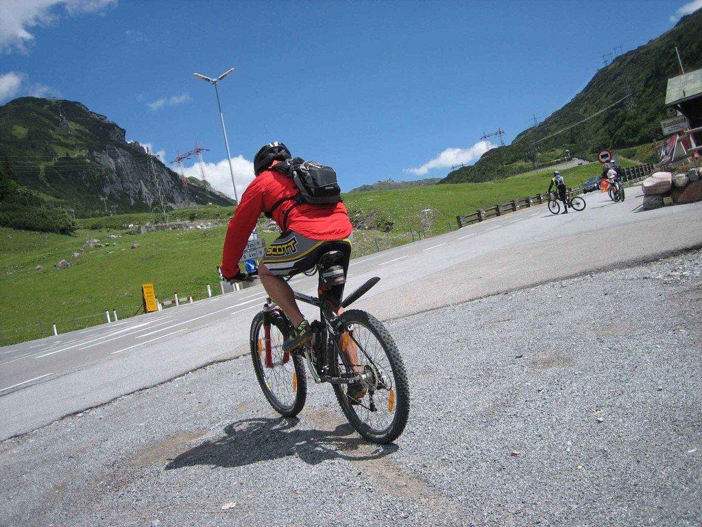 Wakacje inaczej na rowerze