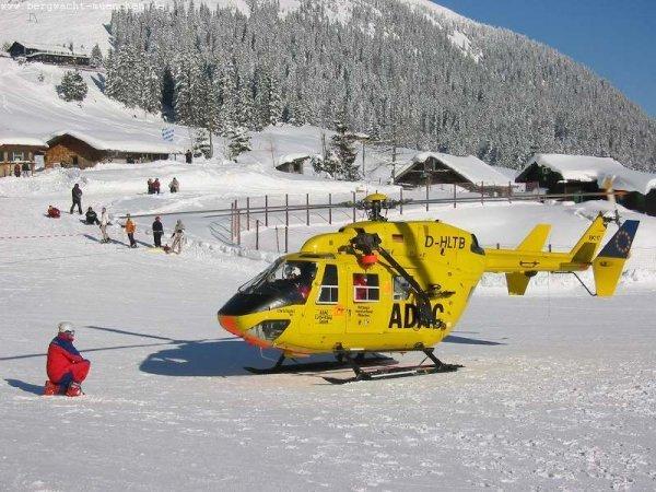 Koszty ratownictwa w górach a ubezpieczenie