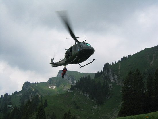 Koszty ratownictwa w górach - jak to wygląda ze strony finansowej?