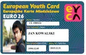 Karta Euro26 - jak wygląda?