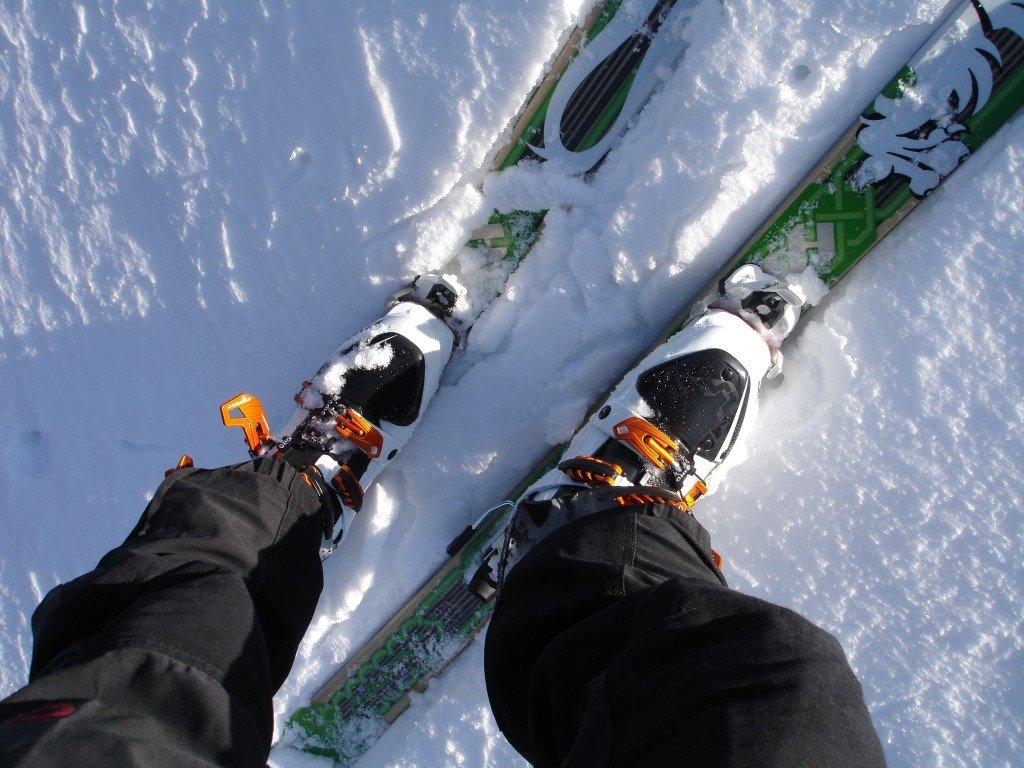 Jak poruszać się na stoku narciarskim - zasady