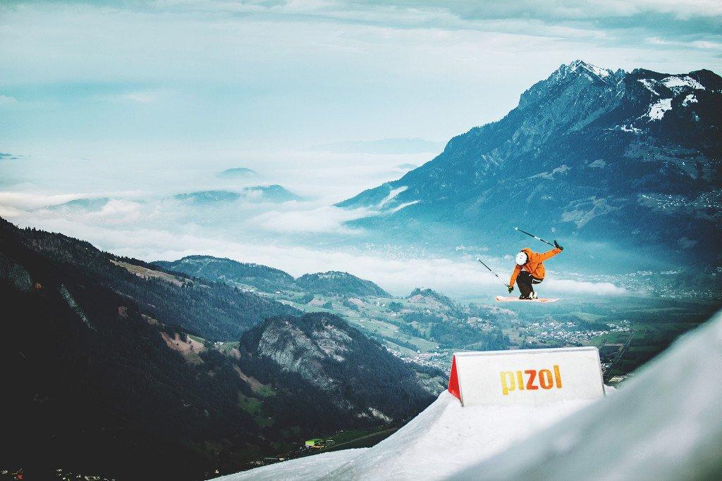 Jazda poza stokiem narciarskim a ubezpieczenie