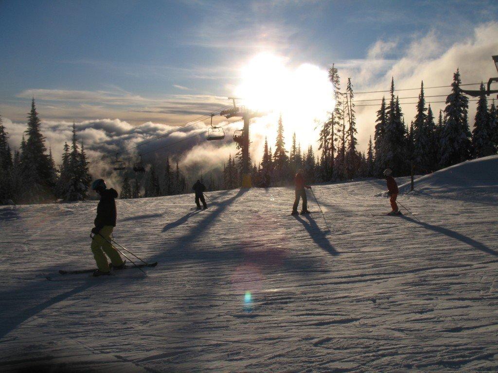 Ubezpieczenie narciarskie dla każdego