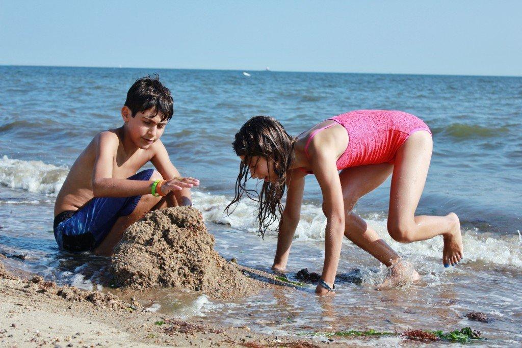 Ubezpieczenie turystyczne dla dziecka na wakacje - o czym pamiętać?