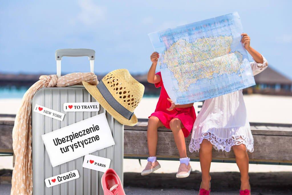 Dowiedz się, jak wybrać ubezpieczenie turystyczne na wakacje!