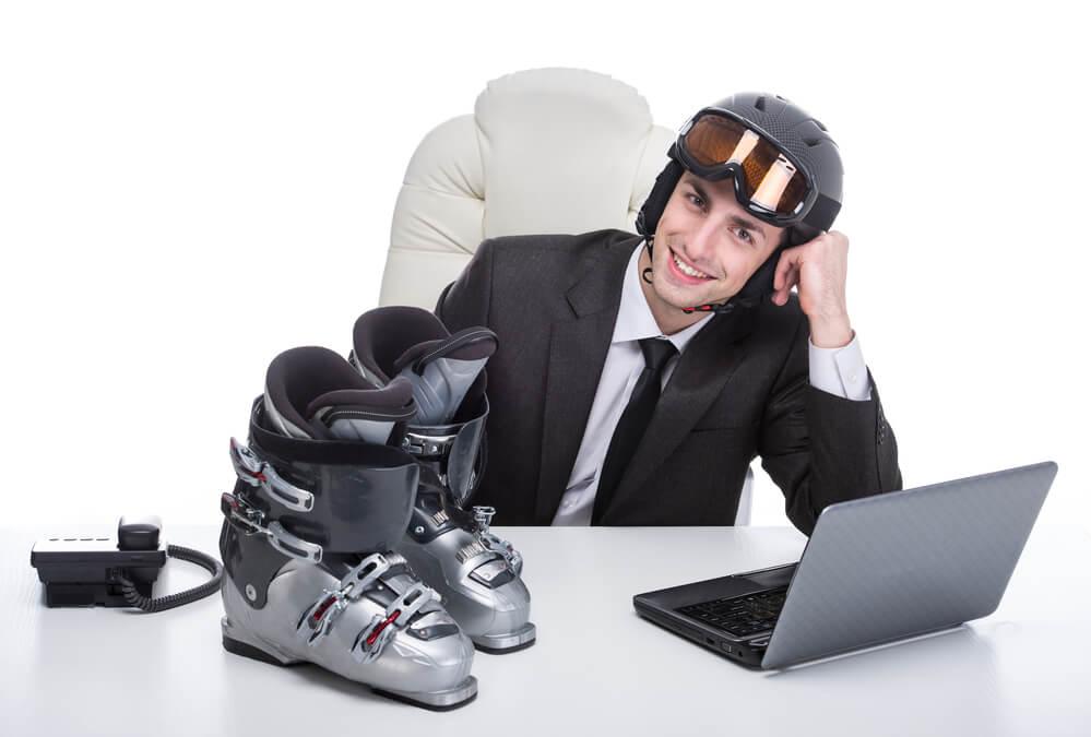 Kup ubezpieczenie na narty online!