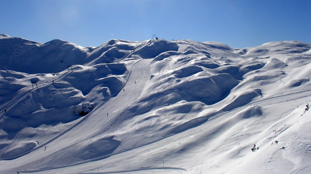 vogel_ski_resort_from_top
