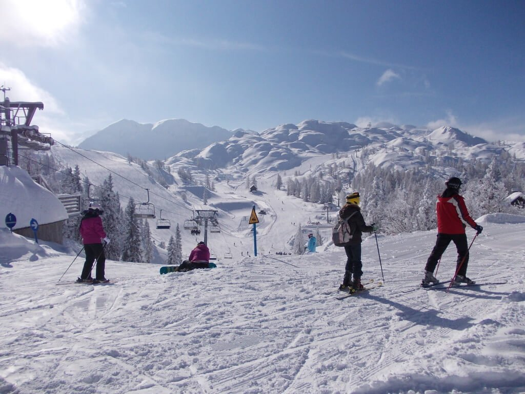 vogel_ski_resort