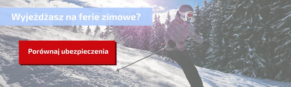 kup ubezpieczenie narciarskie