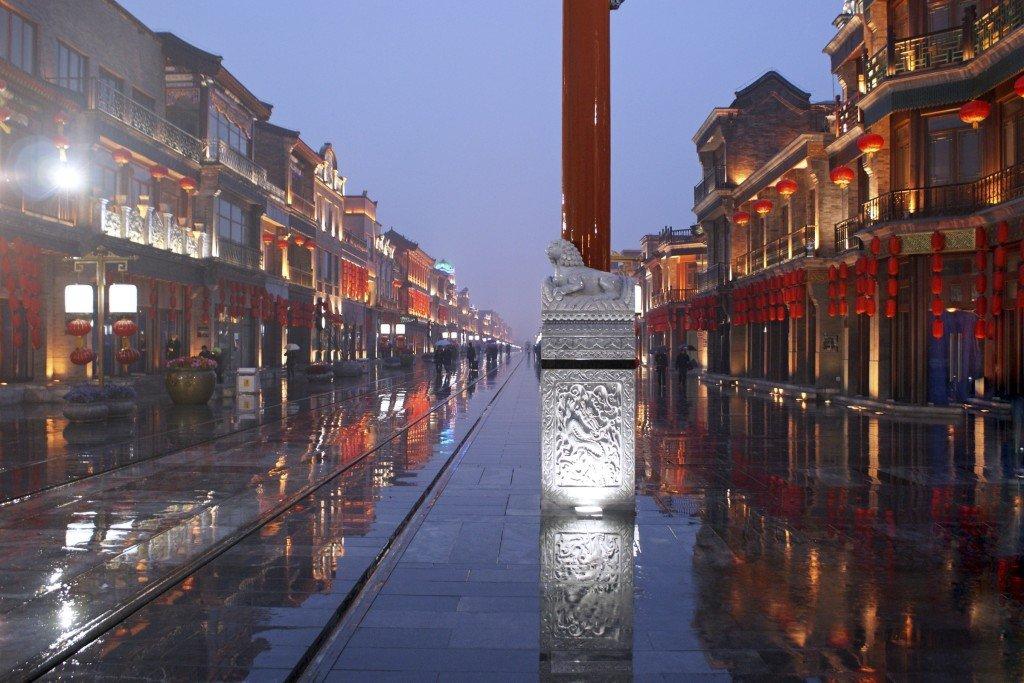Gdzie znajdę tanie ubezpieczenie turystyczne do Chin?