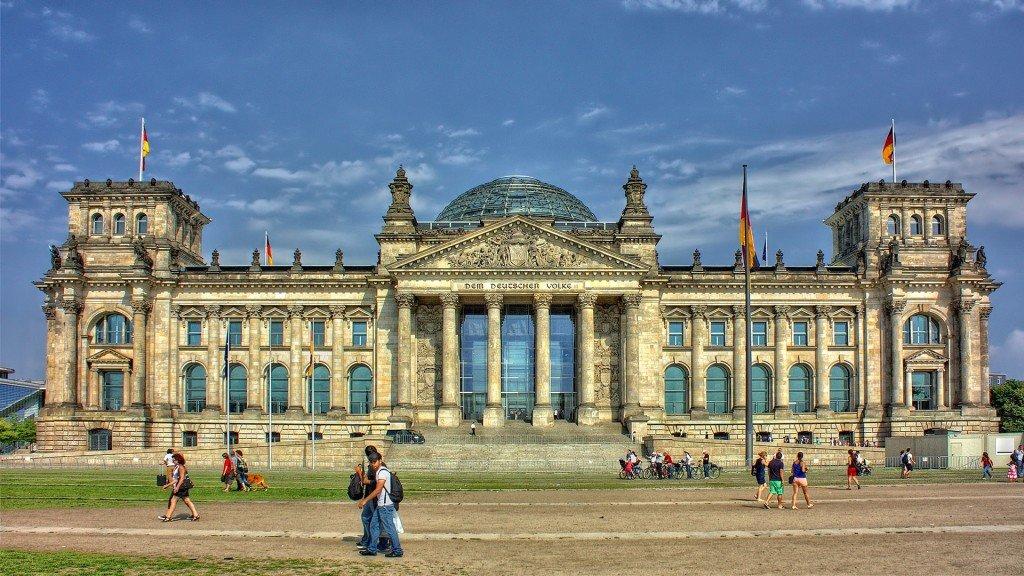 Podróż a ubezpieczenie turystyczne do Niemiec