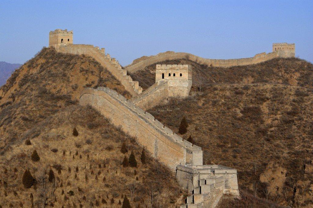 Zabierz w podróż ubezpieczenie turystyczne do Chin