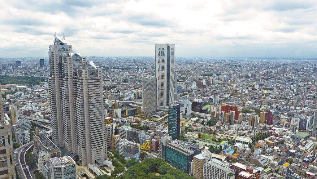 Zakres, jaki powinno obejmować ubezpieczenie turystyczne do Japonii
