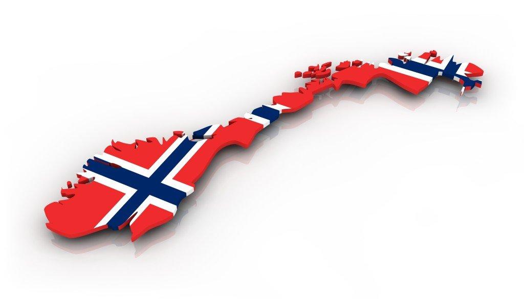 Najlepsze ubezpieczenie turystyczne do Norwegii