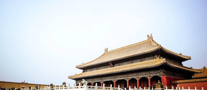 Jak wybrać ubezpieczenie turystyczne do Chin?