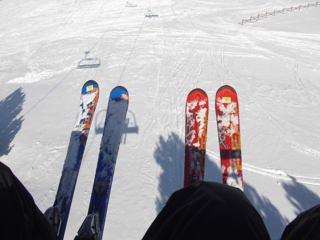 Wyjazd na narty? Kup ubezpieczenie narciarskie!