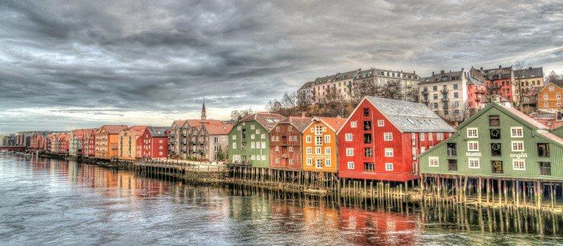 Wybieramy ubezpieczenie turystyczne do Norwegii