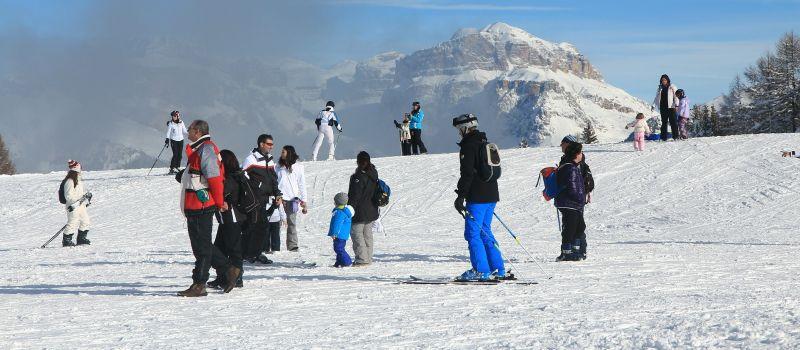 ubezpieczenie narciarskie grupowe