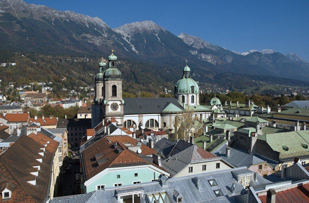 Najtańsze ubezpieczenie turystyczne do Austrii od 20 zł