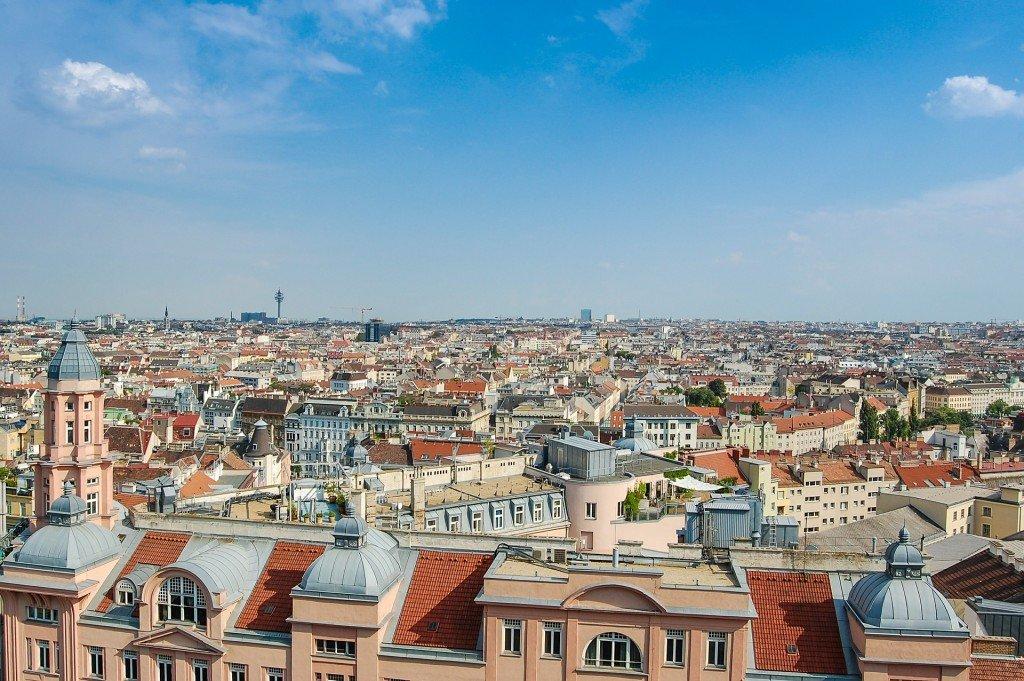 Zwiedzamy Wiedeń i wybieramy ubezpieczenie turystyczne do Austrii