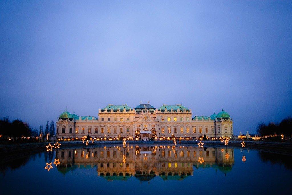 Podróż do Wiednia - jak znaleźć ubezpieczenie turystyczne do Austrii?