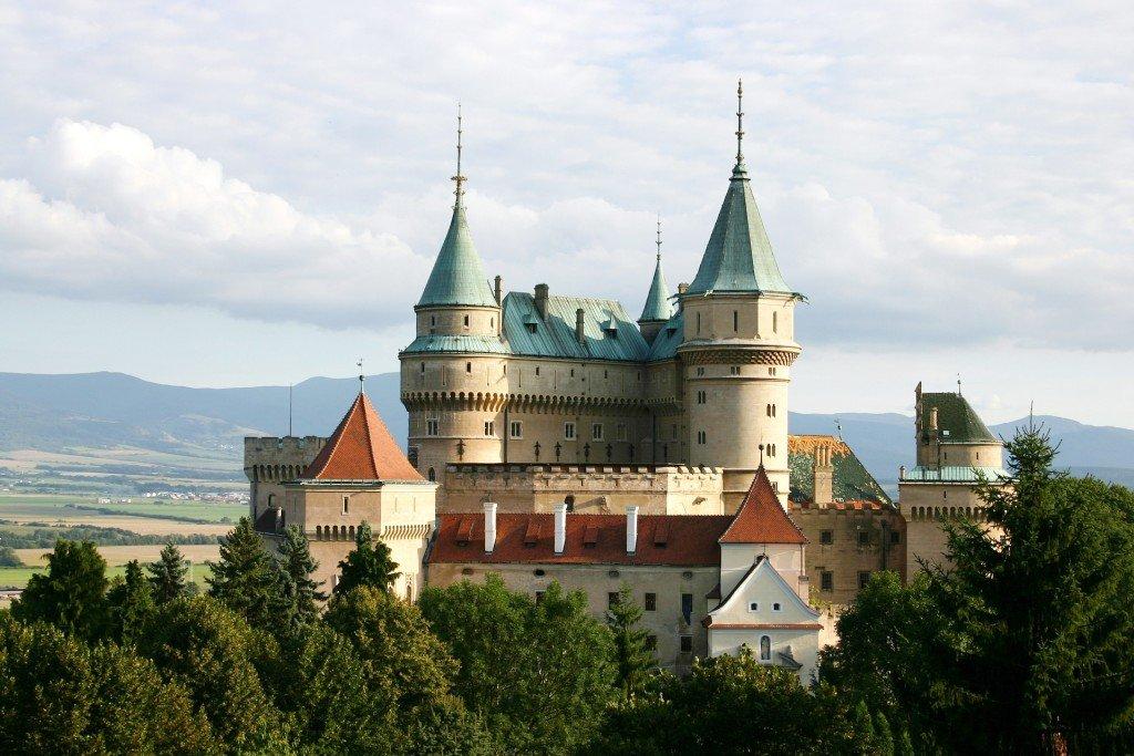 Gdzie znaleźć najtańsze ubezpieczenie turystyczne na Słowację?