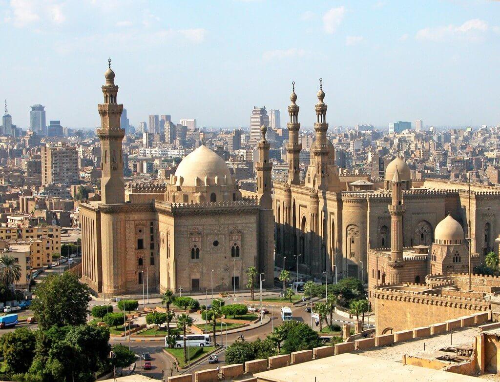 ubezpieczenie turystyczne do Egiptu - jak je kupić w 5 minut?