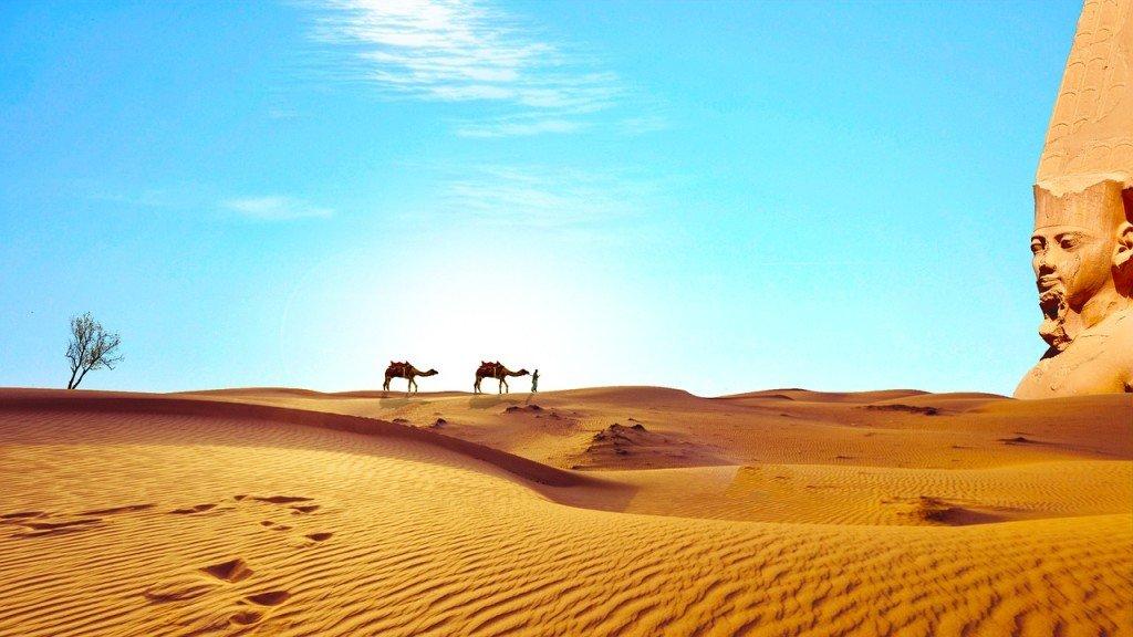 Najtańsze i najlepsze ubezpieczenie turystyczne do Egiptu - gdzie je znaleźć?