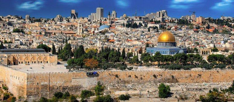 Jak wybrać ubezpieczenie turystyczne do Izraela? Podpowiadamy!