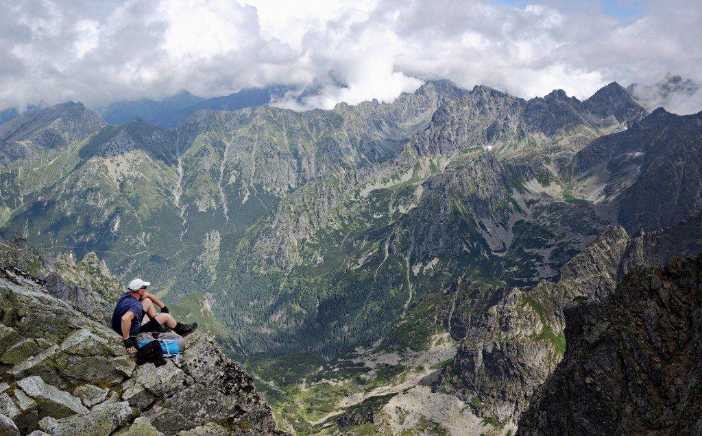 Jadę w Tatry. Jakie ubezpieczenie w góry wybrać?
