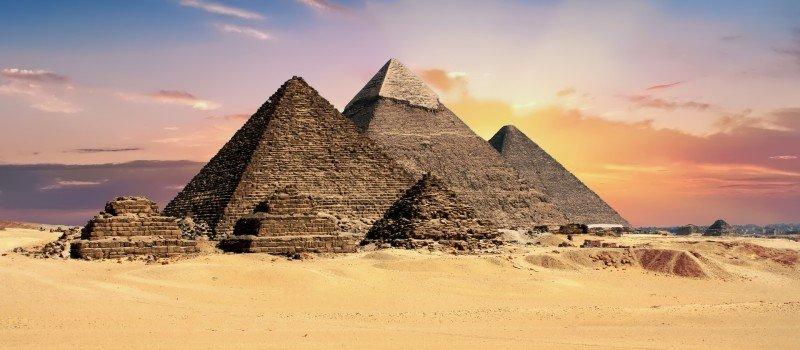 Najlepsze ubezpieczenie turystyczne do Egiptu - jak je wybrać?