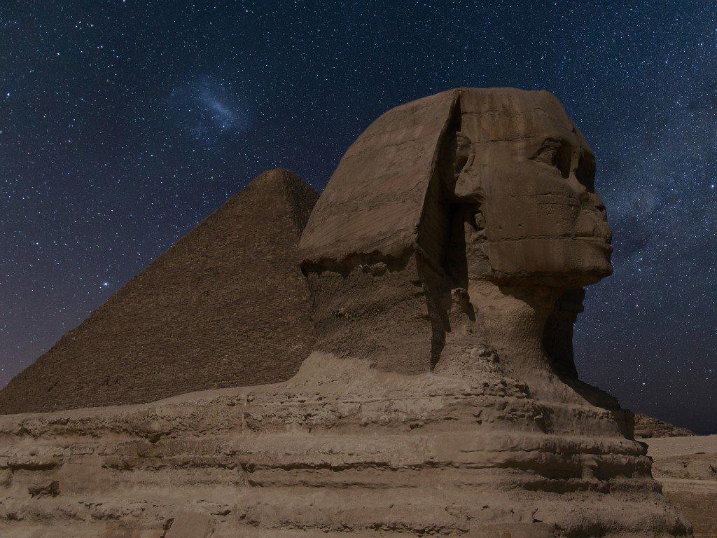 Podróż do Afryki a ubezpieczenie turystyczne
