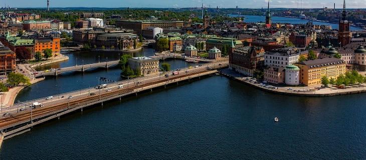 ubezpieczenie turystyczne w szwecji