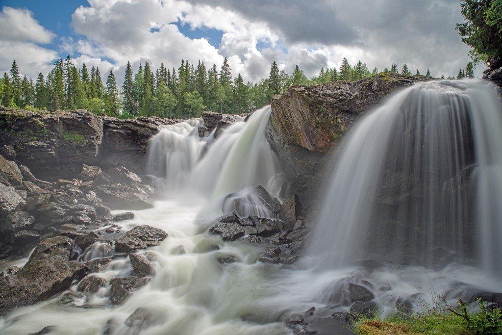 Podróż do Skandynawii, wybieramy ubezpieczenie turystyczne do Szwecji