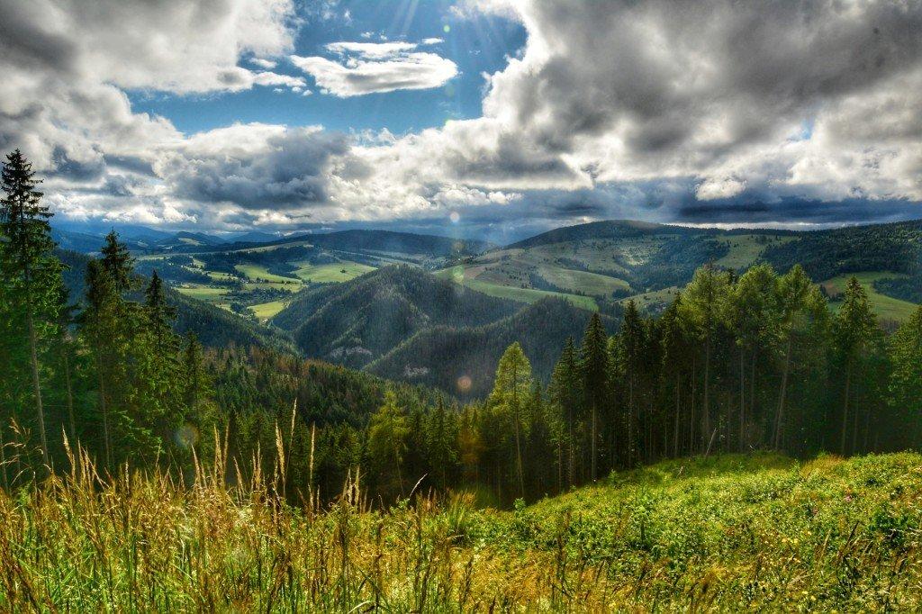 Wybierz ubezpieczenie turystyczne na Słowację w 5 minut