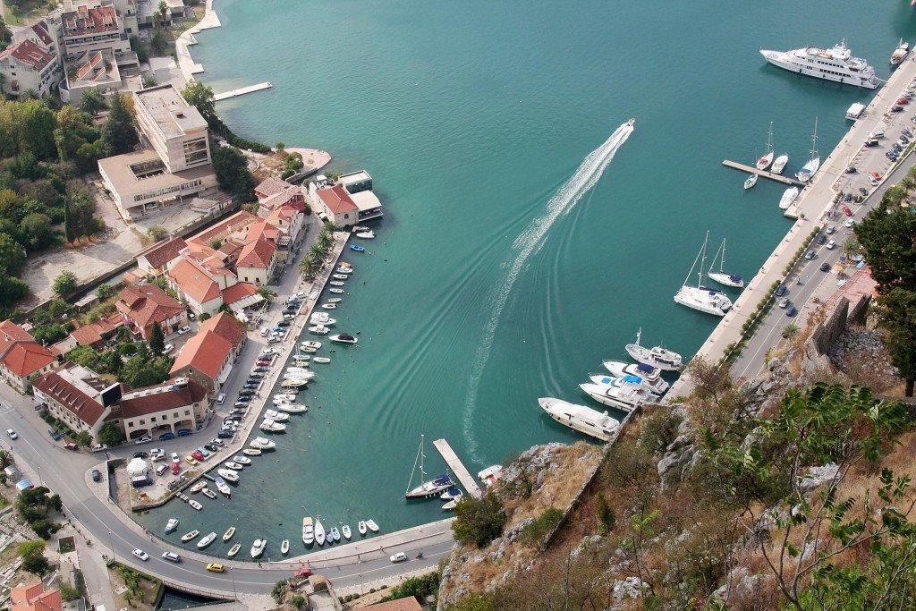 Ubezpieczenie turystyczne do Czarnogóry - porównujemy najlepsze oferty