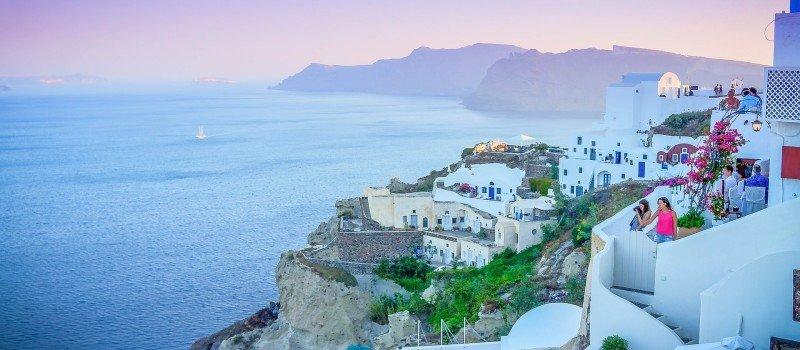 Wybieramy ubezpieczenie turystyczne do Grecji