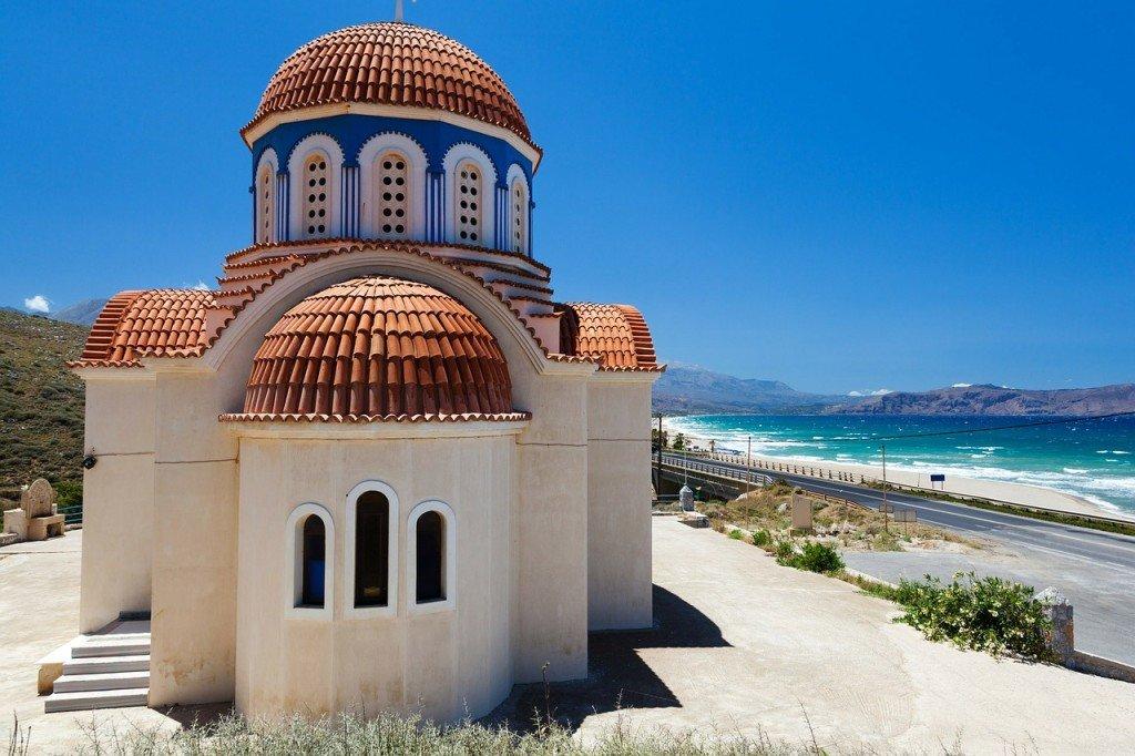 ubezpieczenie turystyczne do Grecji, czyli Półwysep Peloponeski w pigułce
