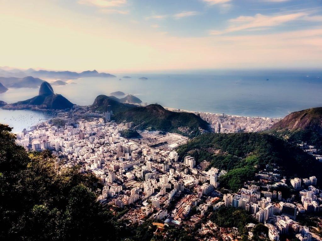 Piękne Rio a Ubezpieczenie turystyczne do Brazylii