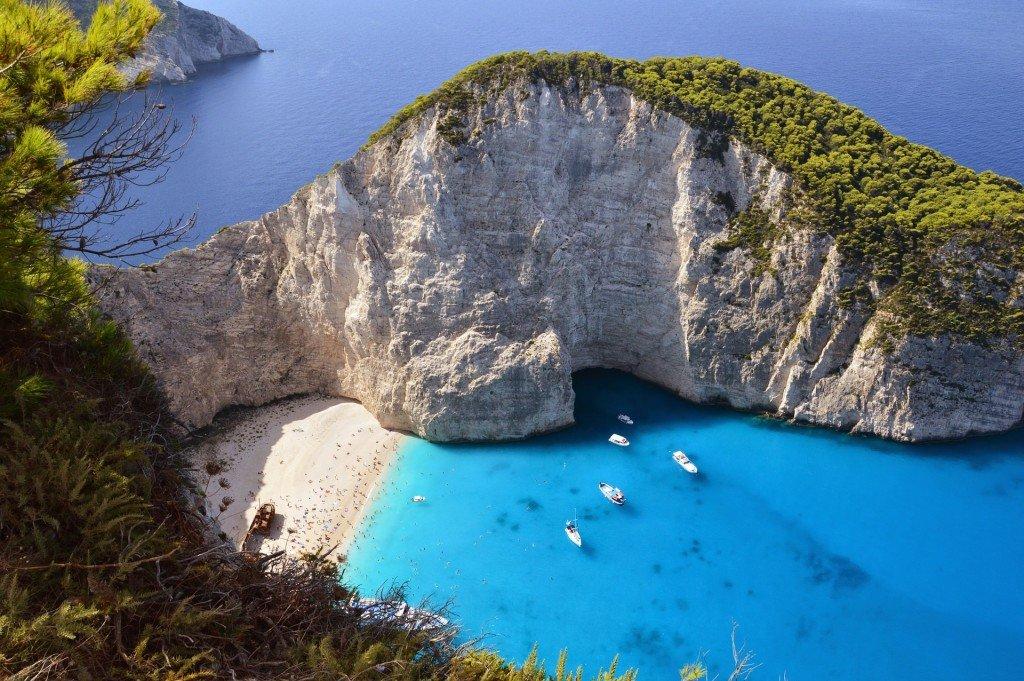 Najlepsze ubezpieczenie turystyczne do Grecji - jak je znaleźć?