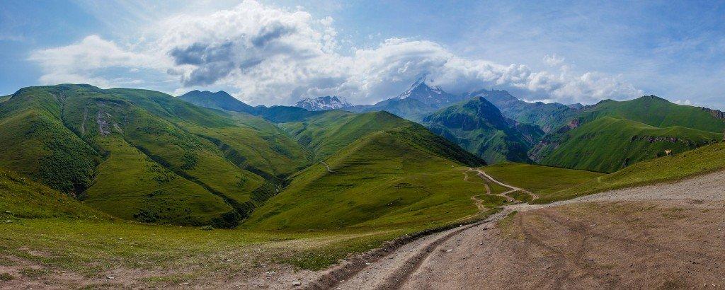 Jak zorganizować podróż do Gruzji? Najlepsze porady