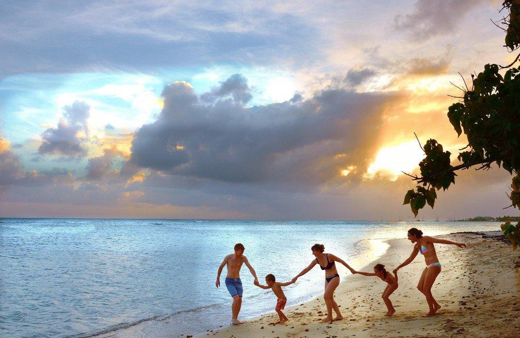 Gdzie pojechać na urlop z dzieckiem? Nad morze!