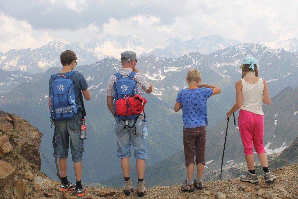Gdzie pojechać na urlop z dzieckiem? W góry!