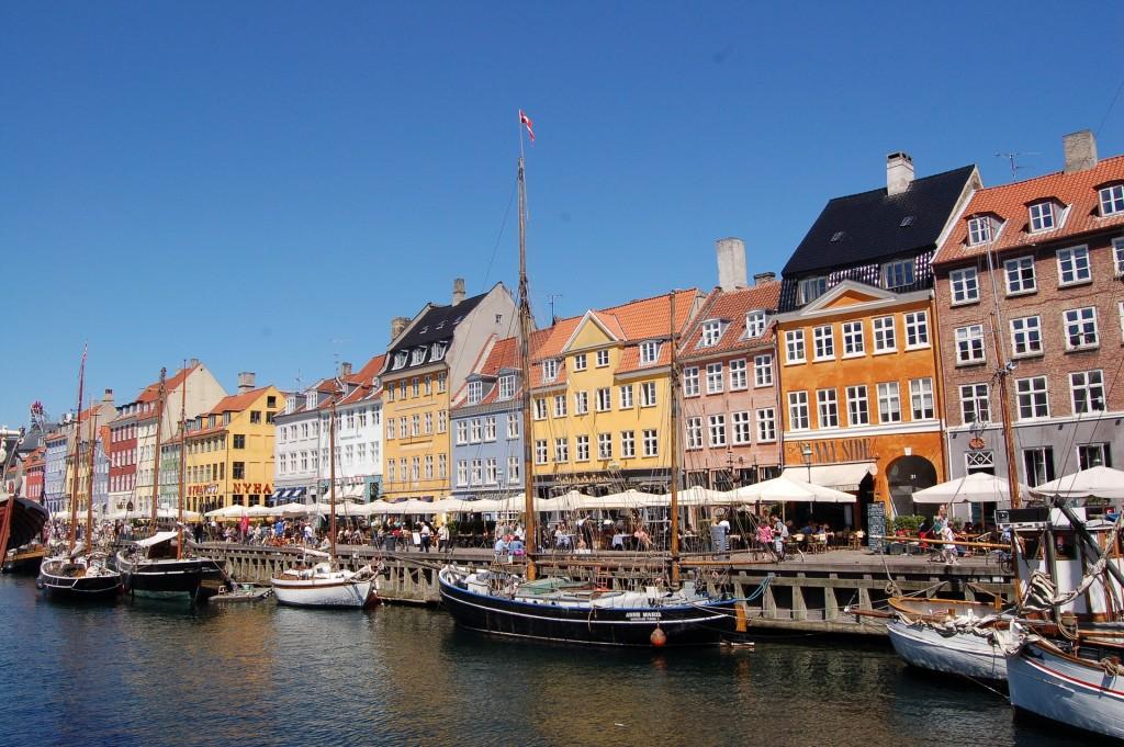 Bezpieczna podróż a ubezpieczenie turystyczne do Danii
