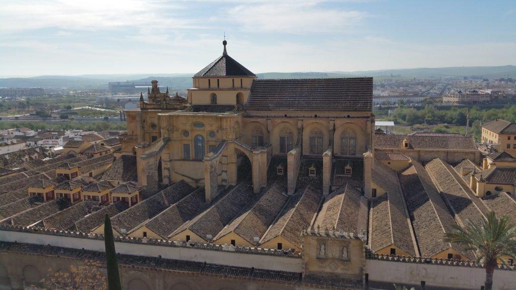 Największe atrakcje turystyczne - Meczet Mezquita