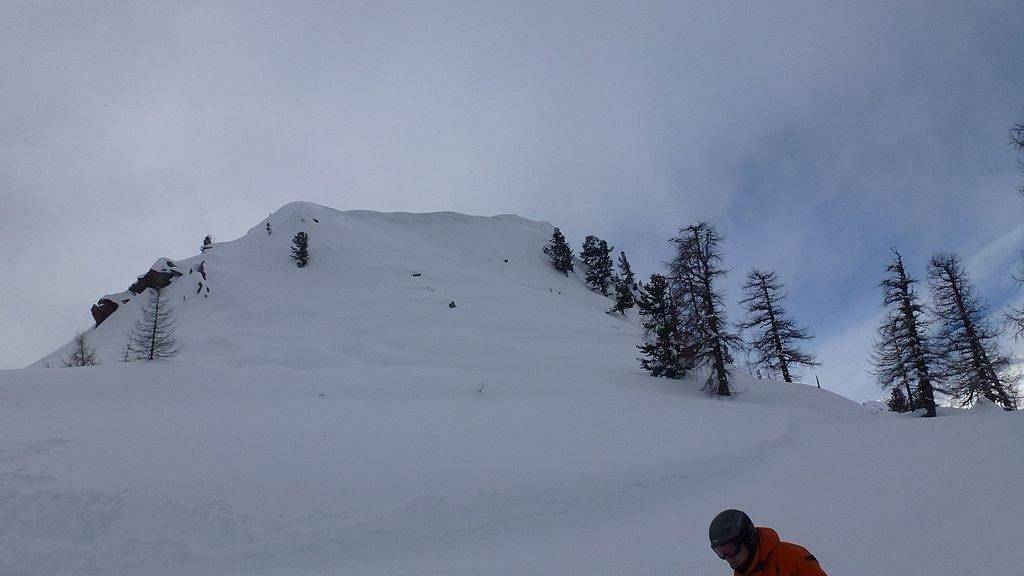 narty w sezonie 2017/2018 - free ski we Włoszech