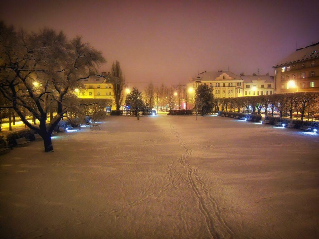 ubezpieczenie turystyczne do Czech - porównaj i kup